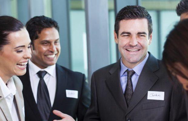 networking linkedin success